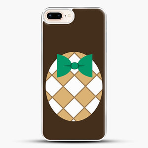 Blathers iPhone 7 Plus Case, White Plastic Case | JoeYellow.com