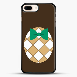 Blathers iPhone 7 Plus Case, Black Rubber Case | JoeYellow.com