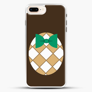 Blathers iPhone 7 Plus Case, White Rubber Case | JoeYellow.com