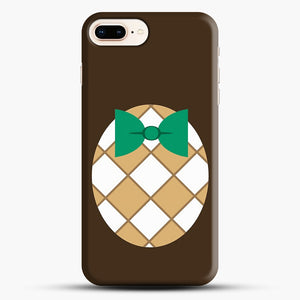 Blathers iPhone 7 Plus Case, Black Snap 3D Case | JoeYellow.com