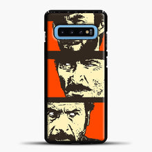 Load image into Gallery viewer, Blondie Angel Eyes Tuco Samsung Galaxy S10 Case