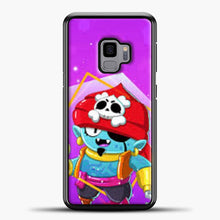 Load image into Gallery viewer, Brawl Stars Gene Samsung Galaxy S9 Case
