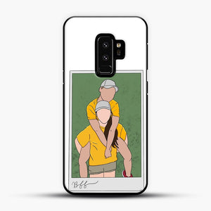 C And A Samsung Galaxy S9 Plus Case