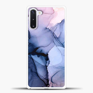 Captivating 1 Alcohol Ink Painting Samsung Galaxy Note 10 Case