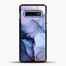 Load image into Gallery viewer, Captivating 1 Alcohol Ink Painting Samsung Galaxy S10 Case