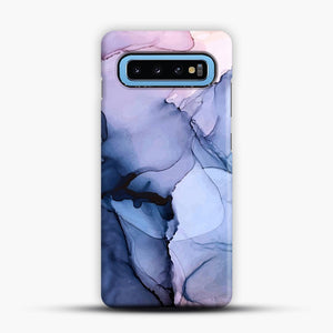 Captivating 1 Alcohol Ink Painting Samsung Galaxy S10 Case