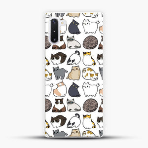 Cats Cats Cats Samsung Galaxy Note 10 Case