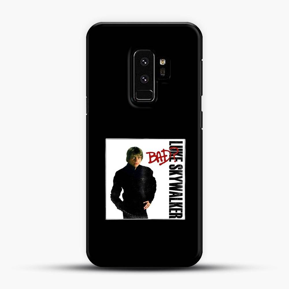 Classic Rock Vinyl Records Bad Samsung Galaxy S9 Plus Case