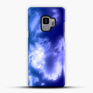 Clouds And Blue Sky Samsung Galaxy S9 Case