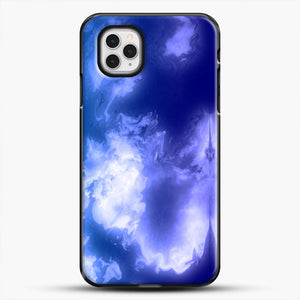 Clouds And Blue Sky iPhone 11 Pro Case