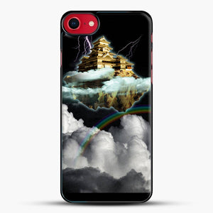 Clouds In Palace iPhone 7 Case