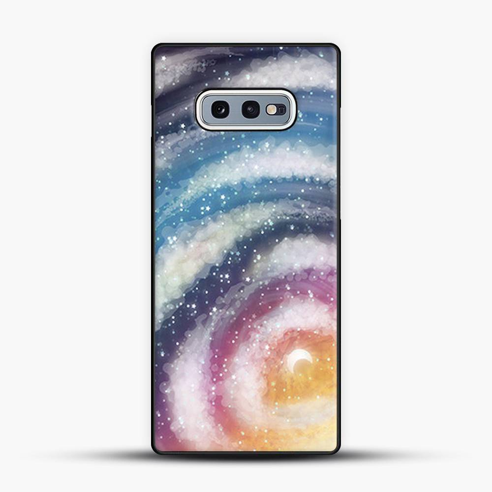 Clouds Nacreous Samsung Galaxy S10e Case