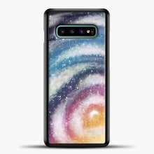 Load image into Gallery viewer, Clouds Nacreous Samsung Galaxy S10e Case