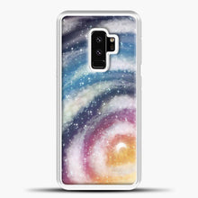 Load image into Gallery viewer, Clouds Nacreous Samsung Galaxy S9 Plus Case