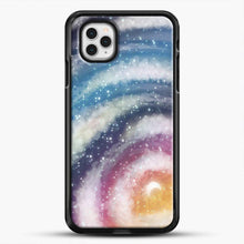 Load image into Gallery viewer, Clouds Nacreous iPhone 11 Pro Case