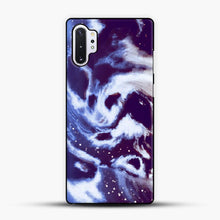 Load image into Gallery viewer, Clouds Noctilucent Samsung Galaxy Note 10 Plus Case