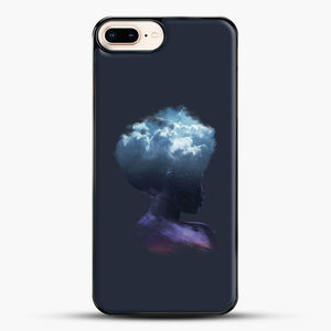 Clouds The Head On iPhone 7 Plus Case