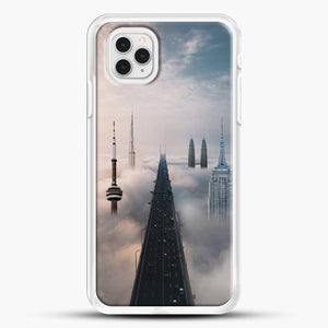 Clouds The Over iPhone 11 Pro Case