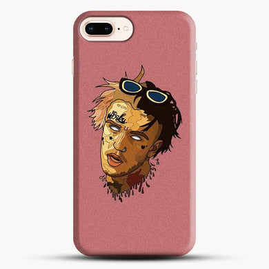 Cry Baby Lil Peep Vace iPhone 7 Plus Case, Snap 3D Case | JoeYellow.com