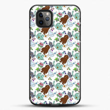 Load image into Gallery viewer, Cryptid Pattern Friends iPhone 11 Pro Max Case