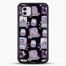 Load image into Gallery viewer, Cryptid Pattern Party iPhone 11 Case