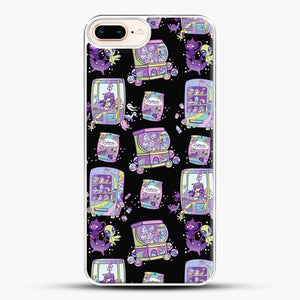 Cryptid Pattern Party iPhone 7 Plus Case