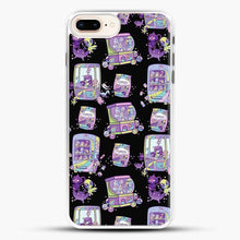 Load image into Gallery viewer, Cryptid Pattern Party iPhone 7 Plus Case