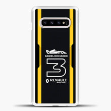 Load image into Gallery viewer, Daniel Ricciardo 2020 Samsung Galaxy S10e Case