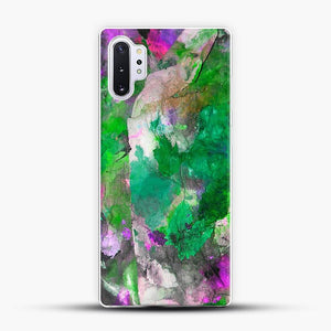 Darkgreen Dancing Fairy Samsung Galaxy Note 10 Plus Case
