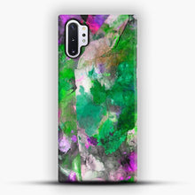 Load image into Gallery viewer, Darkgreen Dancing Fairy Samsung Galaxy Note 10 Plus Case
