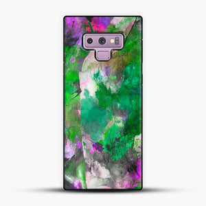 Darkgreen Dancing Fairy Samsung Galaxy Note 9 Case