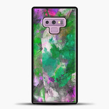 Load image into Gallery viewer, Darkgreen Dancing Fairy Samsung Galaxy Note 9 Case