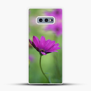 Darkgreen Say You Love Samsung Galaxy S10e Case