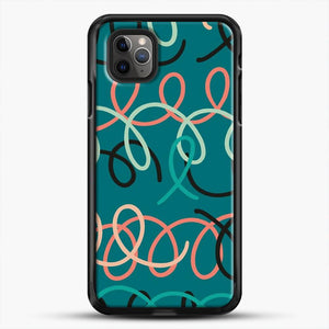 Darkgreen The Springs iPhone 11 Pro Max Case