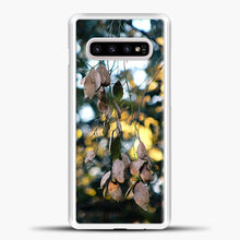 Load image into Gallery viewer, Dead Leaves Dappeled Samsung Galaxy S10e Case