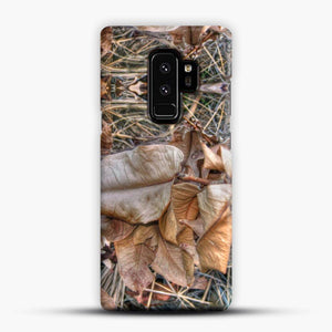 Dead Leaves Dried Samsung Galaxy S9 Plus Case