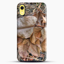 Load image into Gallery viewer, Dead Leaves Dried iPhone XR Case