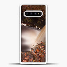 Load image into Gallery viewer, Dead Leaves Lady Falls Samsung Galaxy S10e Case