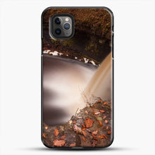 Load image into Gallery viewer, Dead Leaves Lady Falls iPhone 11 Pro Max Case