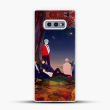 Load image into Gallery viewer, Dead Leaves Take Shelter Samsung Galaxy S10e Case