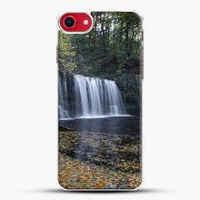 Load image into Gallery viewer, Dead Leaves Uchaf Waterfall iPhone 8 Case