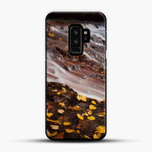 Load image into Gallery viewer, Dead Leaves Waterfall Country Samsung Galaxy S9 Plus Case