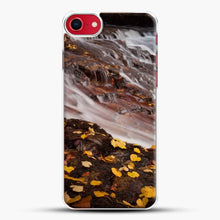 Load image into Gallery viewer, Dead Leaves Waterfall Country iPhone 7 Case
