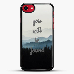 Dear Evan Hansen You Are You Bush iPhone 7 Case