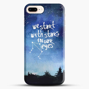 Dear Evan Hansen You Are You Star In Our Eyes iPhone 7 Plus Case