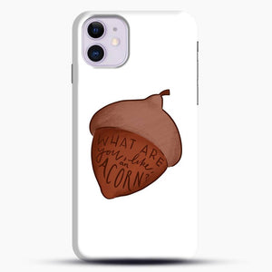 Dear Evan Hansen You Are You What Are You Like iPhone 11 Case