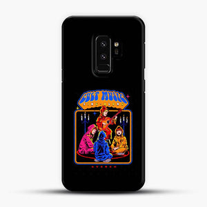 Devils Music Sing Along Cult Samsung Galaxy S9 Plus Case