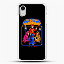 Load image into Gallery viewer, Devils Music Sing Along Cult iPhone XR Case