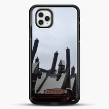 Load image into Gallery viewer, Diagon Alley Butterbeer iPhone 11 Pro Case
