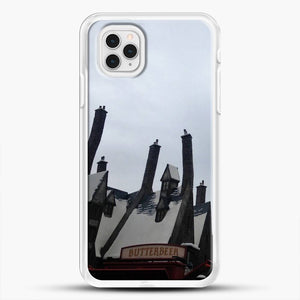 Diagon Alley Butterbeer iPhone 11 Pro Case